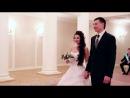 СВАДЕБНЫЙ РОЛИК: Регистрация брака, Дворец бракосочетания №3 (СП-б, г. Пушкин)
